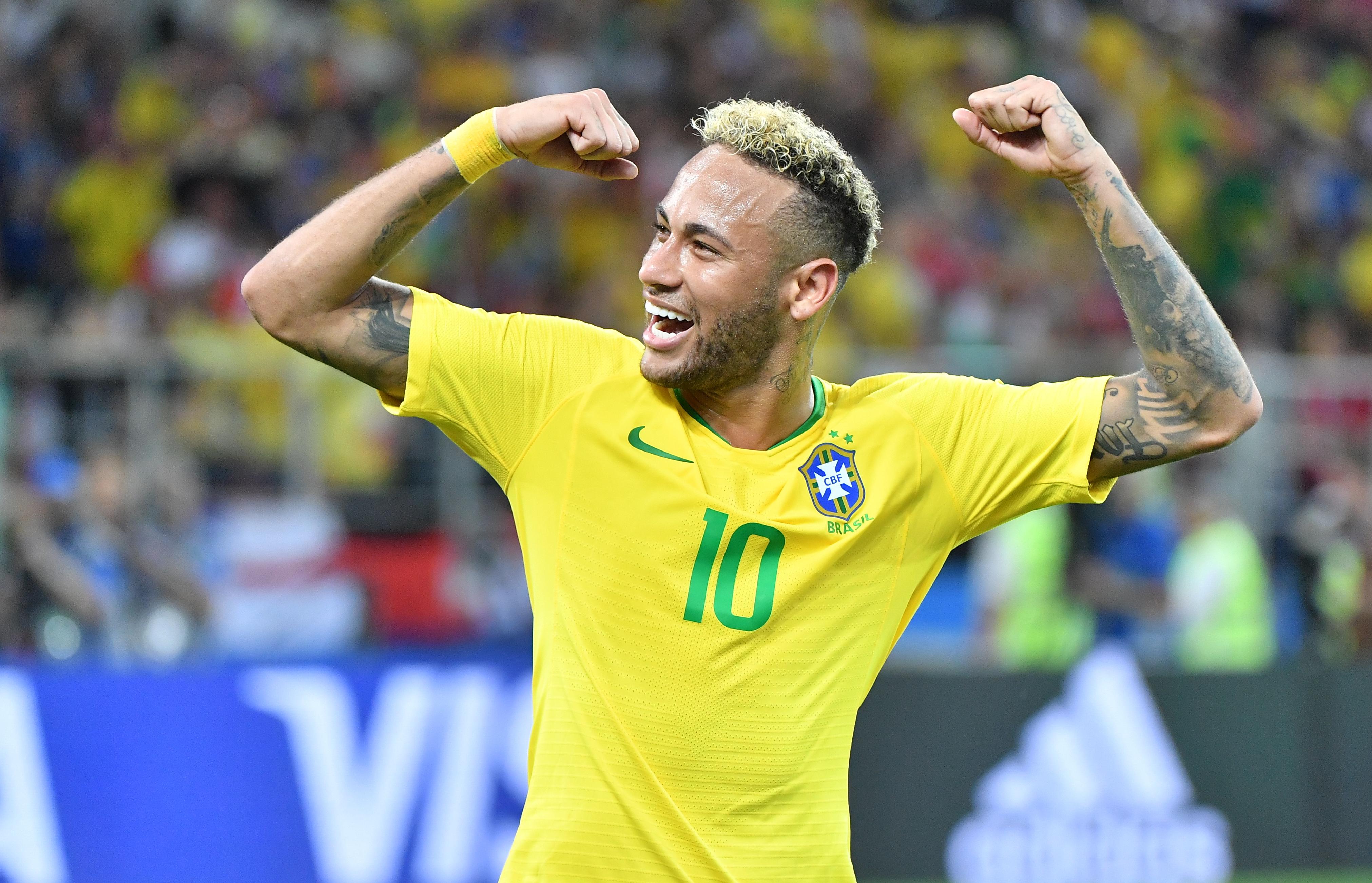 brazilie door