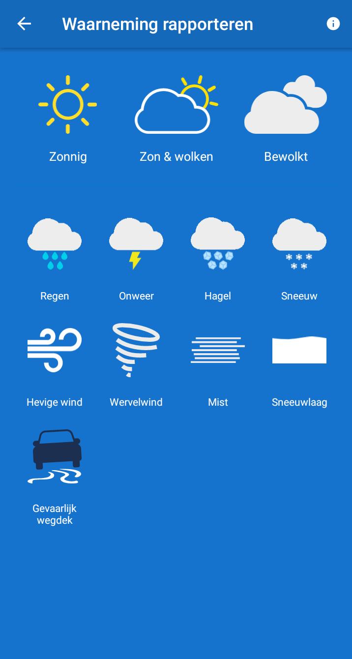 KMI-app