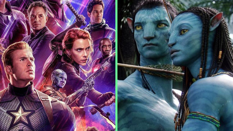 Avengers: Endgame en Avatar