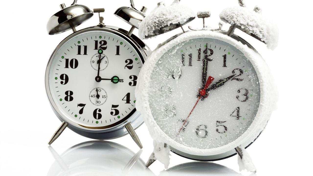 Karrewiet: Vannacht begint het winteruur | Ketnet