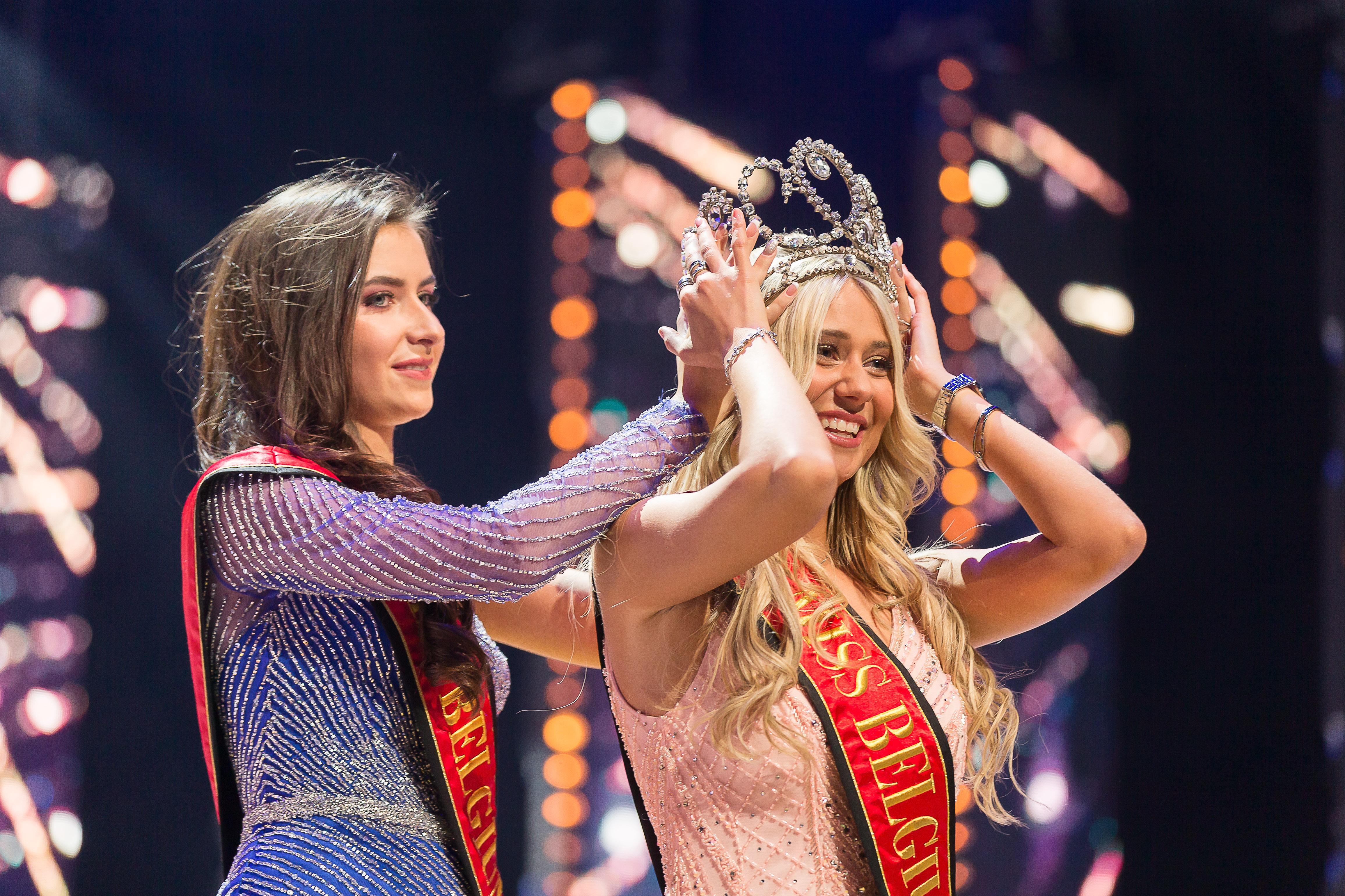 Miss België 2020