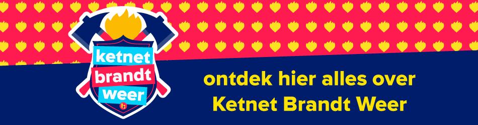 Ontdek alles over Ketnet Brandt Weer