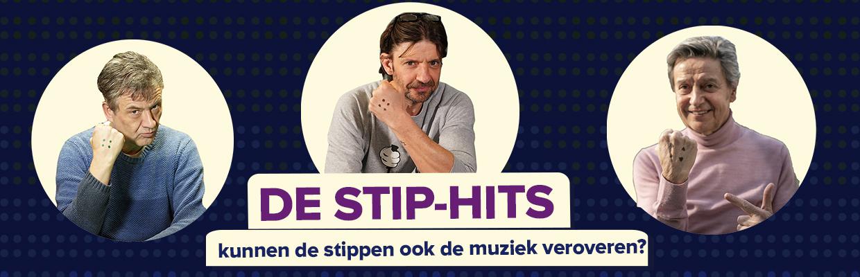 Stip tip