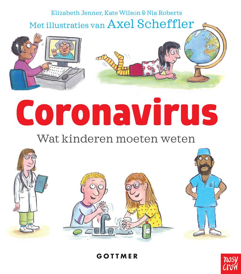 Coronavirus: wat kinderen moeten weten