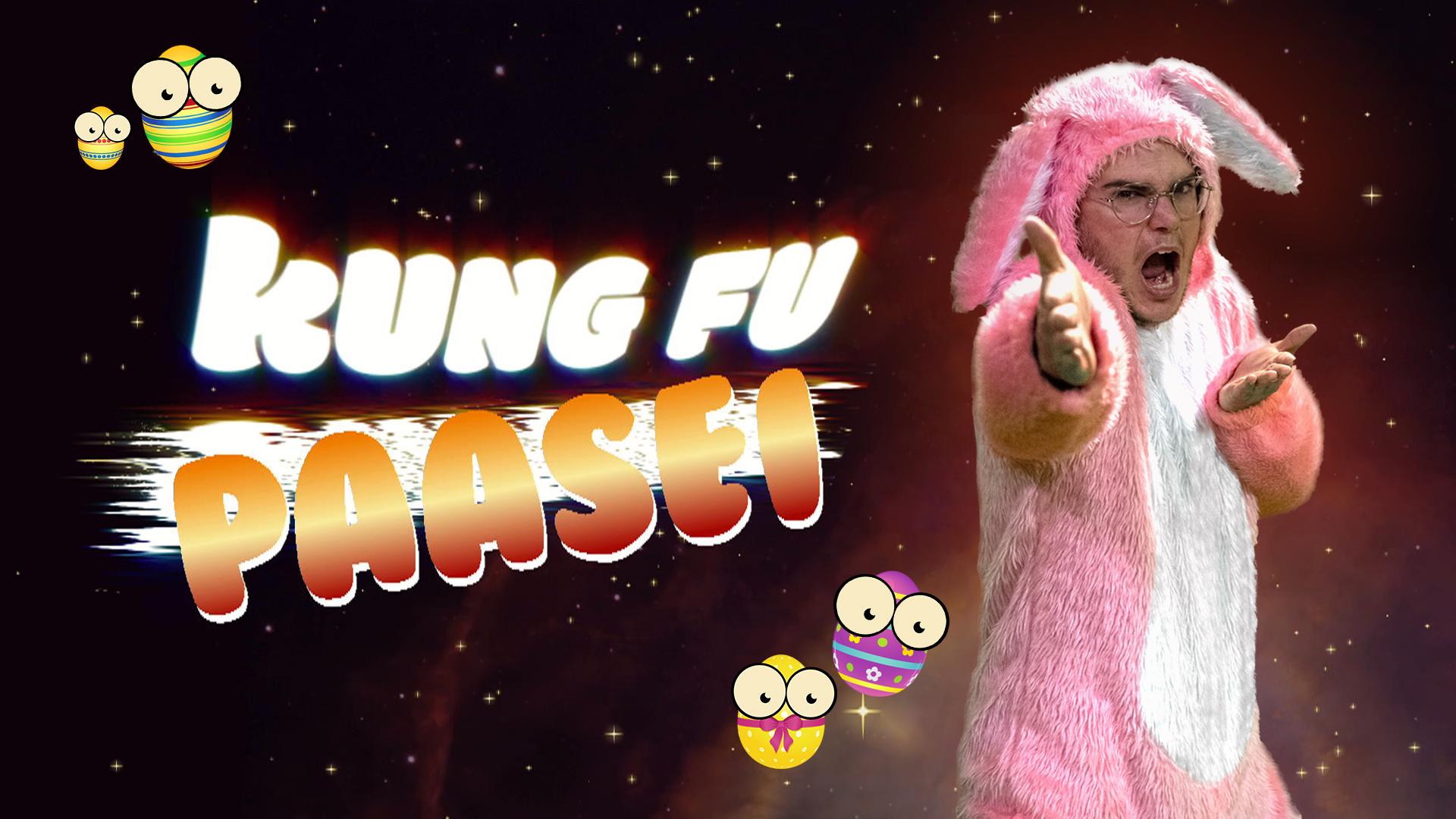 Kung Fu Paasei