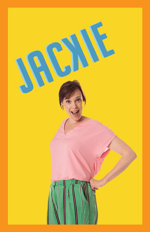 Wie is Jackie