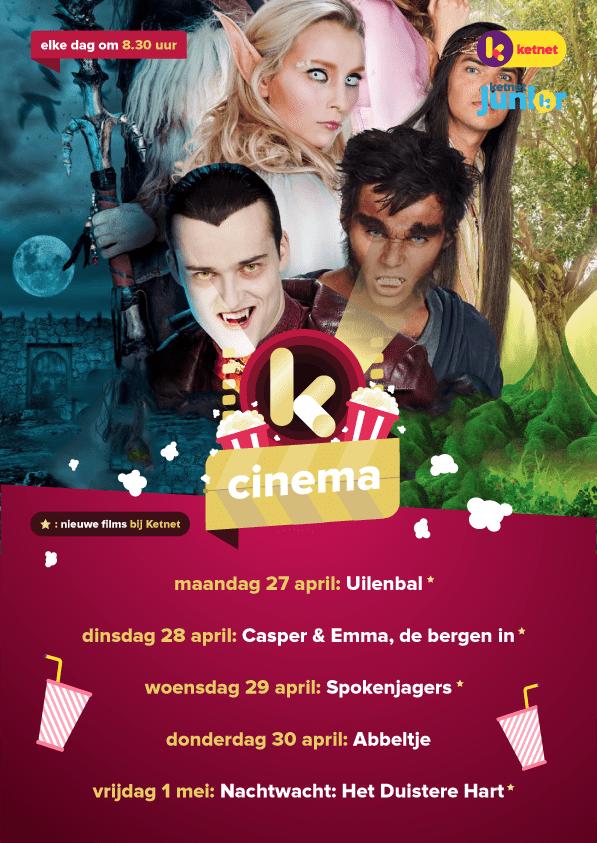 Ketnet Cinema
