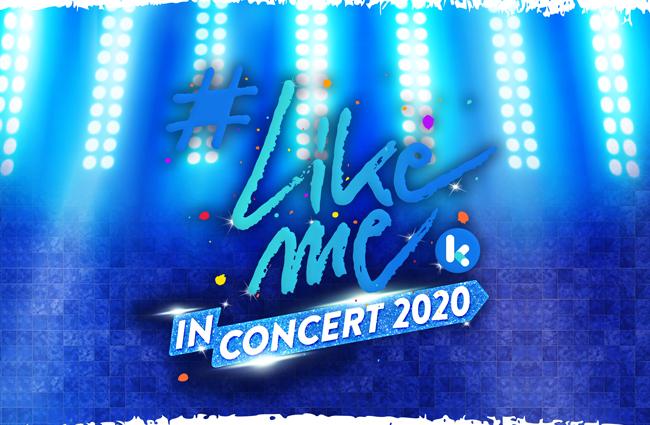 #LikeMe In Concert 2020