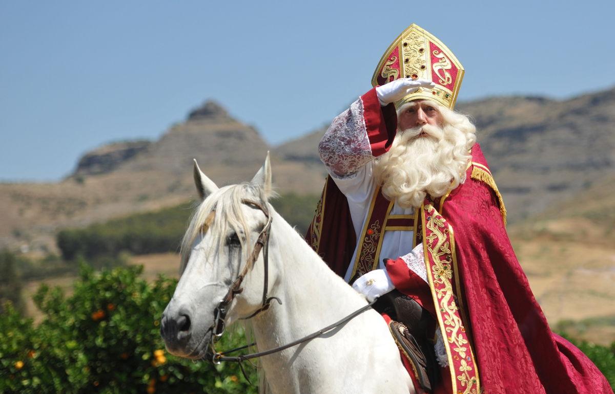 Opnames Sinterklaas Film Gestart Ketnet