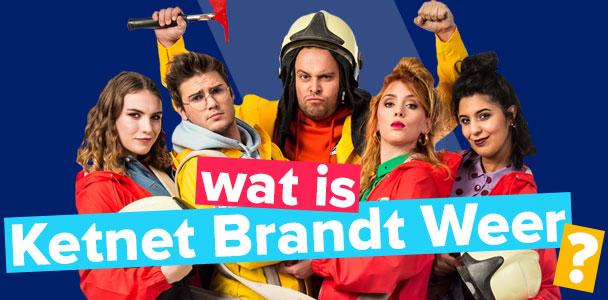 Wat is Ketnet Brandt Weer?