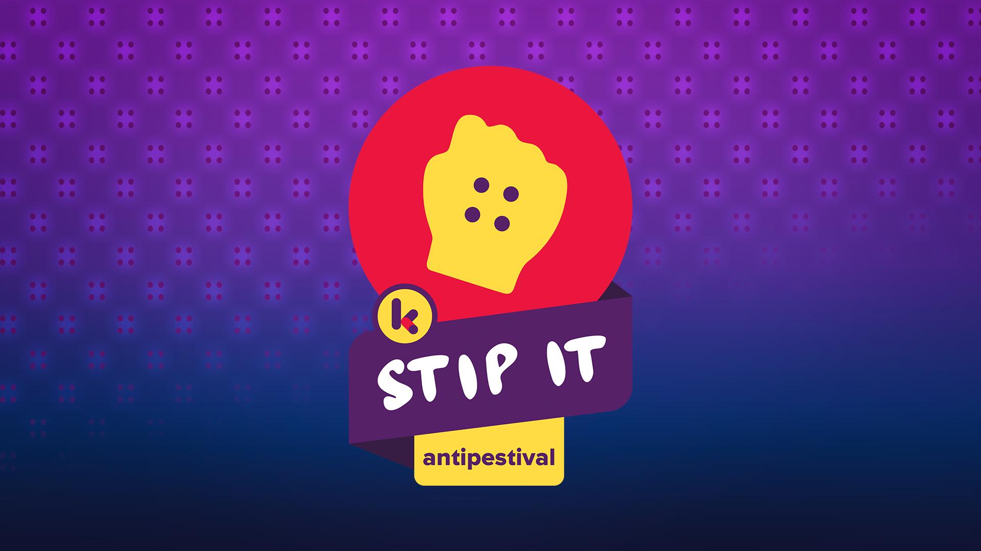 Logo antipestival