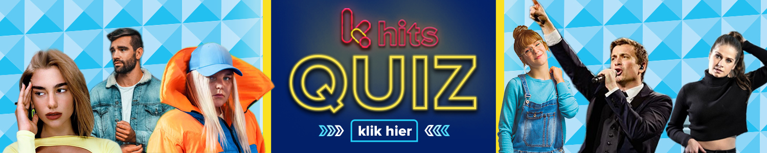 Check hier of jij alle Ketnet Hits kent!