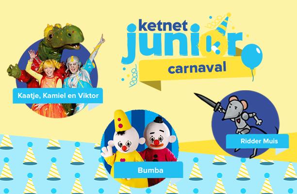 Ketnet Junior Carnaval