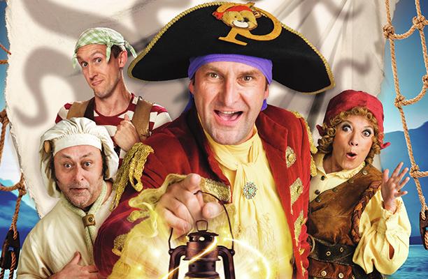 Piet Piraat Show