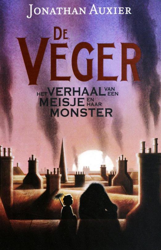 De veger: Het verhaal van een meisje en haar monster